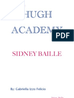 Hugh Academy