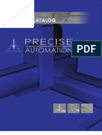 Precise Automation Product Catalog