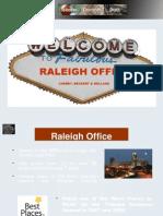 CBH Office Visit Intro