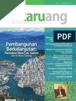 Buletin Tata Ruang July - Agustus 2011