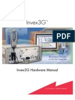 Invex3G Hardware Manual 4.1