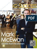Tasting Success Digital Magazine