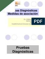 05 Pruebas Diagnostic As y de Asociacion