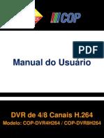 Manual Cop Dvr4h264 Cop Dvr8h264