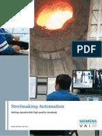 Steelmaking Automation En