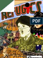 Refugics. Un Comic Sobre Los Refugiados