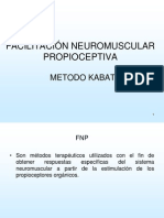 Presentación kabat