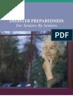 Disaster Preparedness for Srs-English.revised 7-09