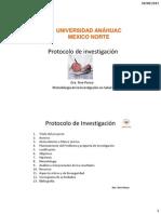 Protocolo Investigacion Dra. Ponce