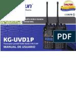 manual radio español