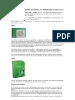Tipos de Licencias de Software y Diferencias Entre Ellas