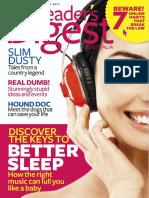Readers Digest Au 2011 11 Nov