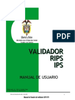 Manual Validador Ips 2010