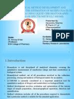 Devanshu Final Ppt.1
