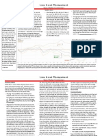 Lane Asset Management Stock Market Commentary December 2011