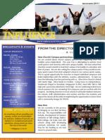 A Final December Newsletter 2012