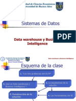 ClaseDatawarehouse_BusinessIntelligence