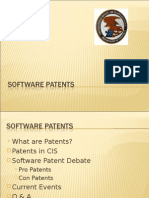 Patents Presentation - All - Updated[1]