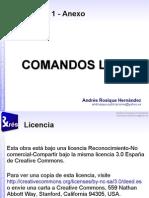 IMSI - U01 - Anexo - Comandos Linux