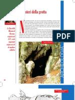 Settembre 2005 Misteri Della Grotta Tana Dela Mussina