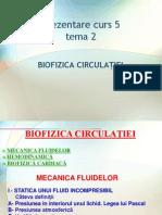 biofizica circulatiei