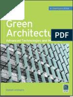 60977310 Green Architecture