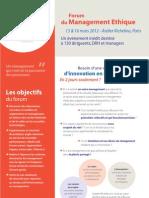 Plaquette Forum Du Management Ethique (2)