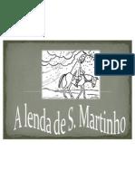 A lenda de S. Martinho - Joao Luís