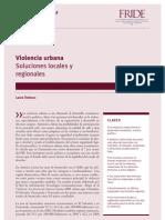PB Violencia Urbana ESP Ener09