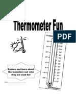 Temperature Fun