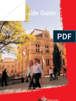 Adelaide Visitor Guide 08