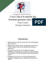 Support Coca 2007