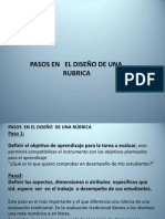 Presentación PASOS PARA CONSTRUIR