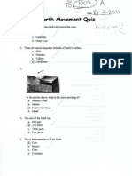 post-assessment artifact f