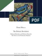 Piero Mella- The Holonic Revolution