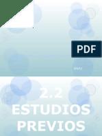 Exp 2.2 y 2.5 Obras Hidraulicas