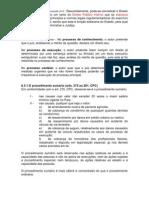Conceito de Direito Processual Civil