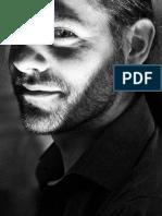 Damianos Voganatsis_CV | Δαμιανός Βογανάτσης βιογραφικό