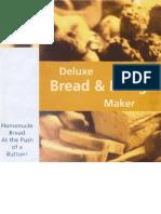 Bread Maker User Manual