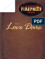 Fireproof+ +the+Love+Dare