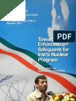 Special Report 2 Iran Nuclear Program