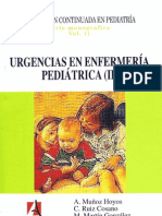 politraumatismo infantil