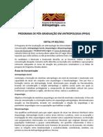 Edital+PPGA_UFPA_2012