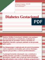 Diabetes Gestacional 2