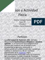 Parkinson ..