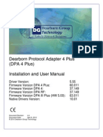 DPA4Plus User Manual-04082010