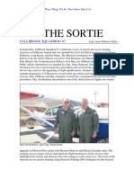 The Sortie - September 2009