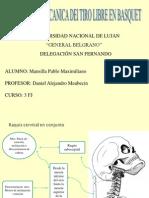 Ppt Raquis Cervical[1]