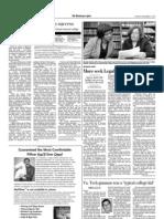 More seek Legal Aid in hard times (The Washington Post)