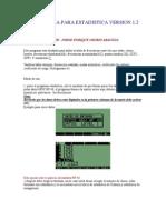 Programa Para a Version 1.2